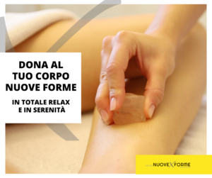 nuove forme in totale relaz